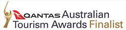 Australian Tourism Award Finalist All Seasons Houseboats Mildura