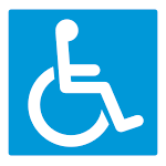 Disability Access logo